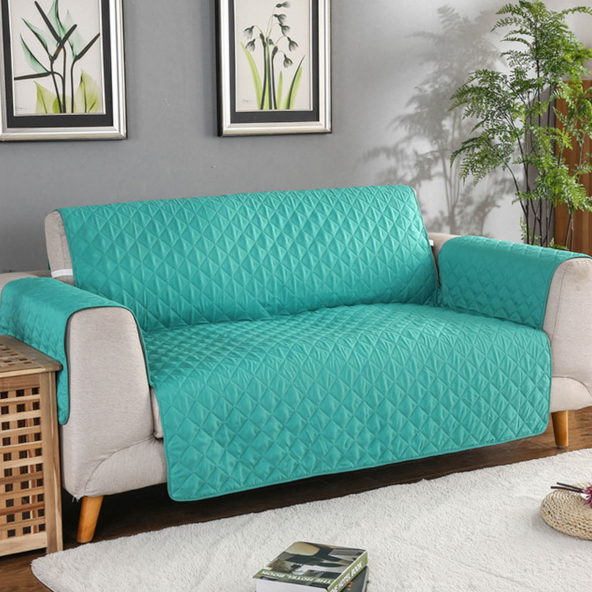 protection-canape-turquoise