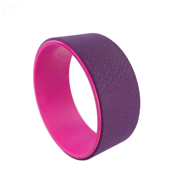 roue-dorsale-rose-violet