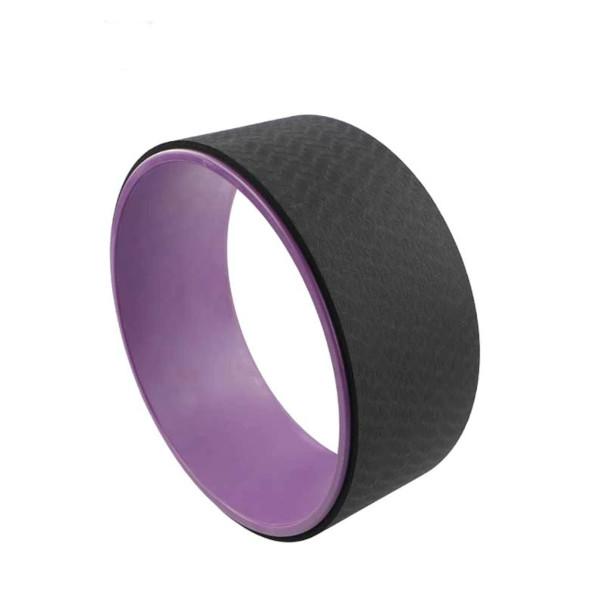 roue-dorsale-violet-noir