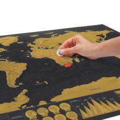 scratch-map-world