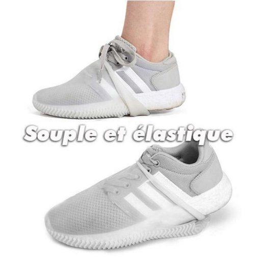 ShoesProtect souple et elastique