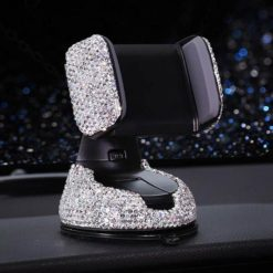 Boom Attitude DiamondPhone Blanc