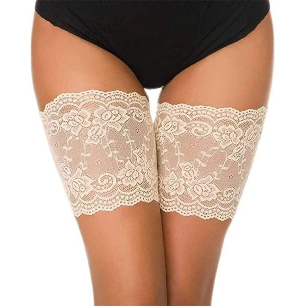 Bandeau anti frottement