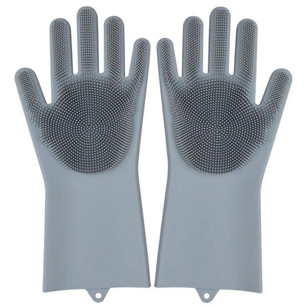 BoomAttitude - MagicGlove gris