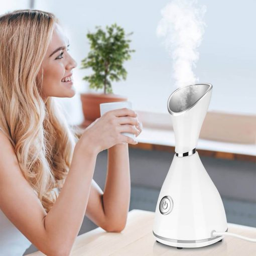 Humidificateur visage avis