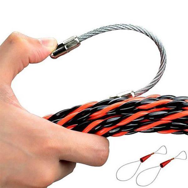 Support chemin de cable