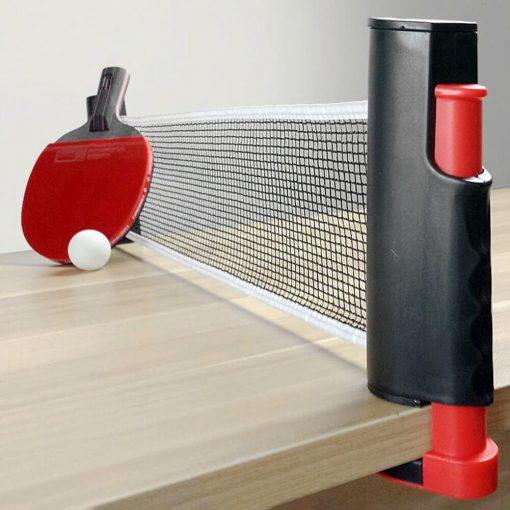 Filet table de ping pong Boom Attitude