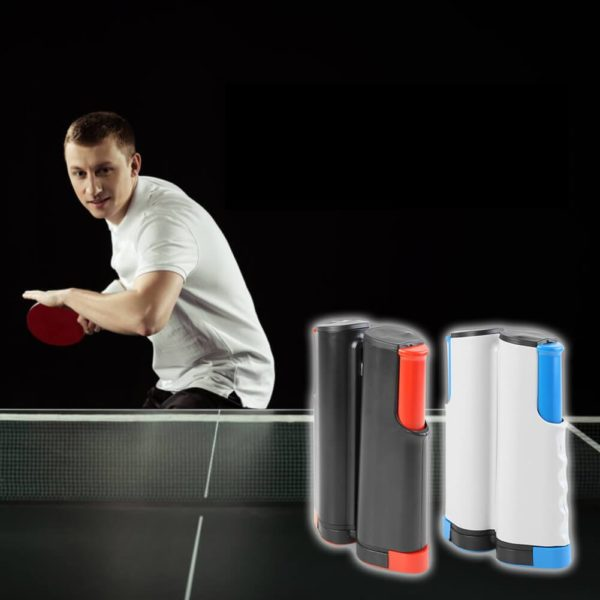 Decathlon filet ping pong