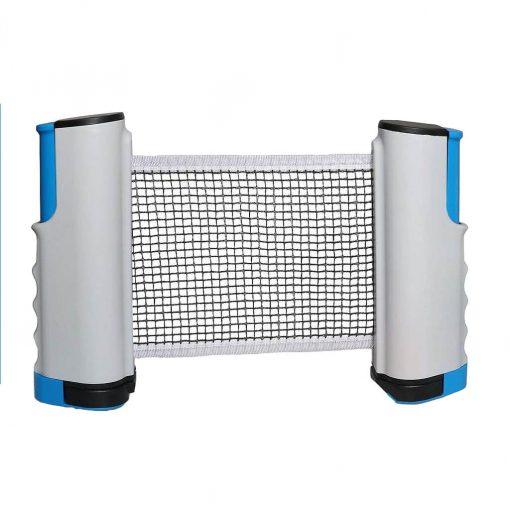 Filet de ping pong bleu boomattitude.com