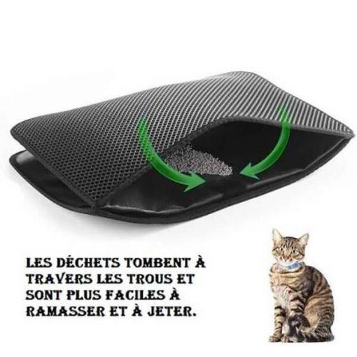 Liti: La litière pour chat intelligente!