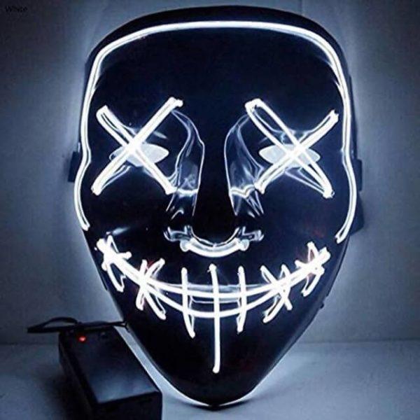 Masque halloween pas cher