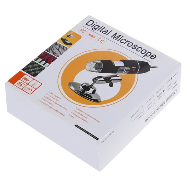 Microscope pour pc
