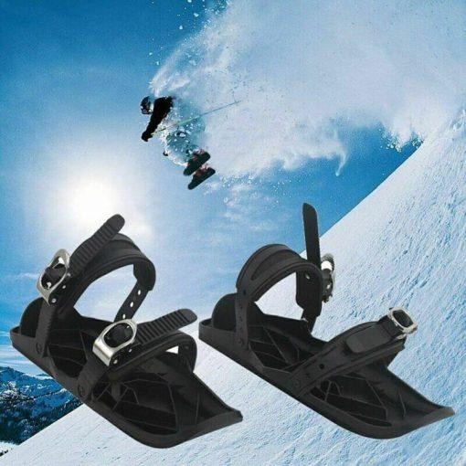 Ski promo