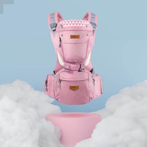 Porte bébé aubert concept