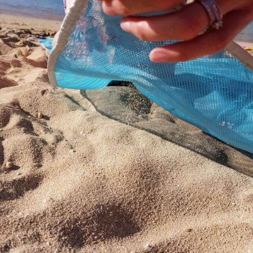 Decathlon serviette anti sable