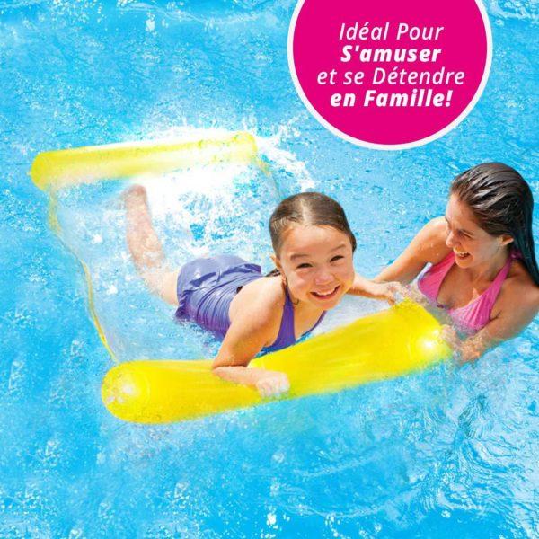 Hamac de piscine