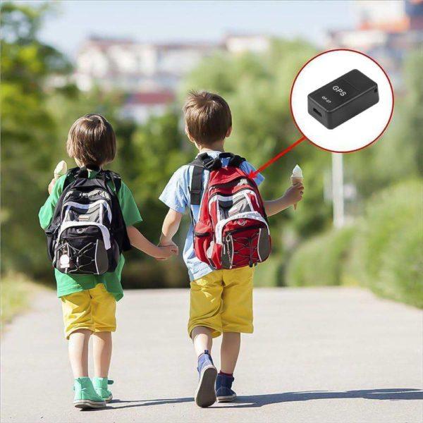 Traceur gps pour les enfants chez Boom Attitude
