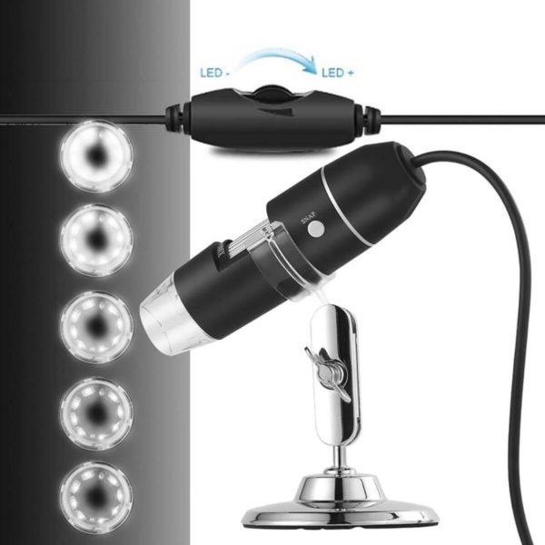 Microscope usb digital