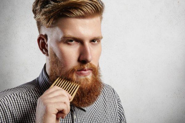 peigne-pour-barbe