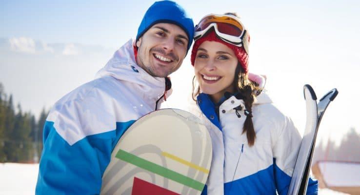 mini-skis-debutant