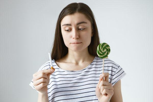 comment-eviter-prise-poids-quand-arrete-fumer