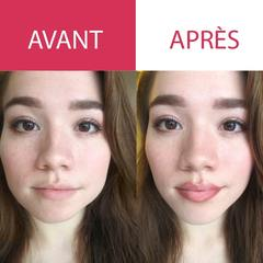 Boom Attitude NaturePulp pour lèvres
