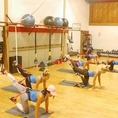 Elastique fitness decathlon