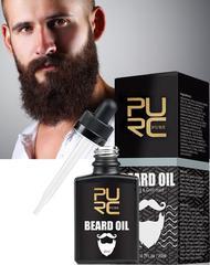 Huile barbe à base de plante chez Boom Attitude