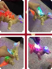 Jeux dinosaure BrightDino